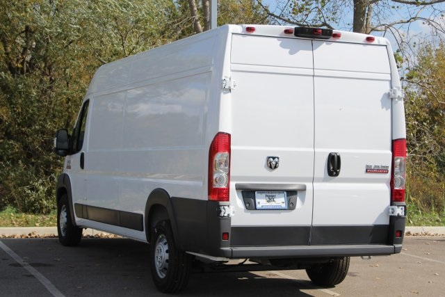 2018 ProMaster 3500 High Roof FWD,  Empty Cargo Van #L18A077 - photo 6