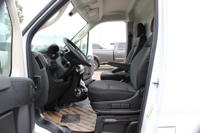 2018 ProMaster 3500 High Roof FWD,  Empty Cargo Van #L18A078 - photo 11