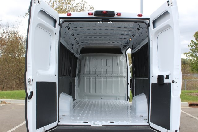 2018 ProMaster 3500 High Roof FWD,  Empty Cargo Van #L18A078 - photo 2