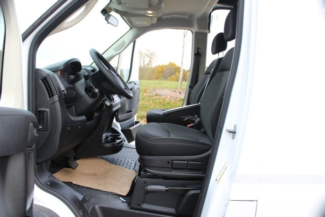 2018 ProMaster 2500 High Roof FWD,  Empty Cargo Van #L18A080 - photo 11