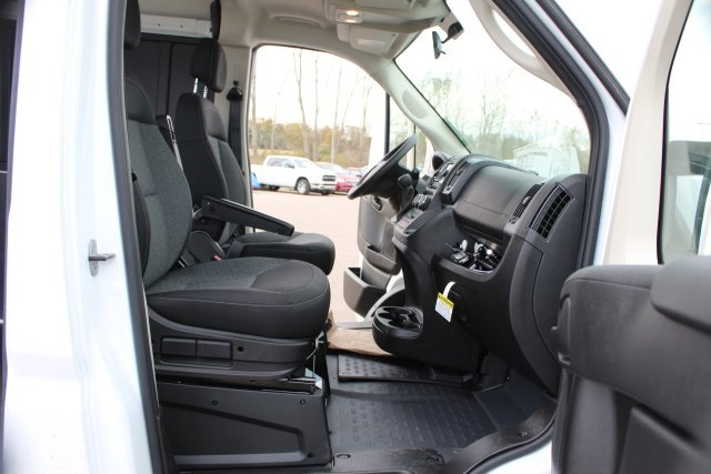 2018 ProMaster 2500 High Roof FWD,  Empty Cargo Van #L18A080 - photo 12