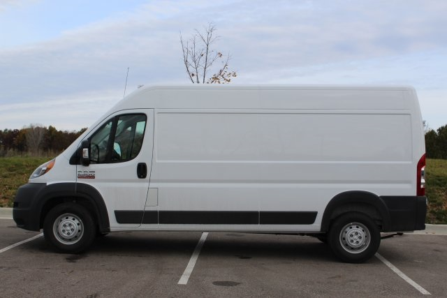 2018 ProMaster 2500 High Roof FWD,  Empty Cargo Van #L18A080 - photo 5