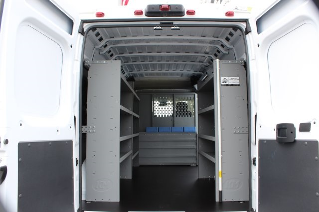 2018 ProMaster 2500 High Roof FWD,  Empty Cargo Van #L18A082 - photo 15