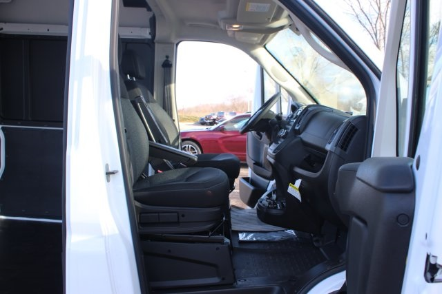 2018 ProMaster 2500 High Roof FWD,  Empty Cargo Van #L18A087 - photo 12