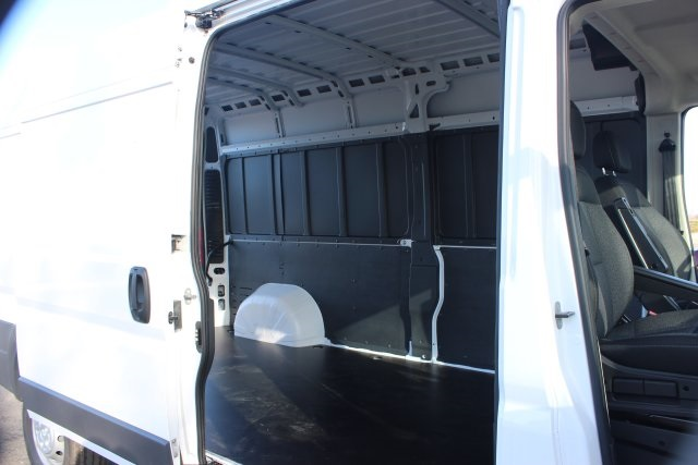 2018 ProMaster 2500 High Roof FWD,  Empty Cargo Van #L18A087 - photo 13