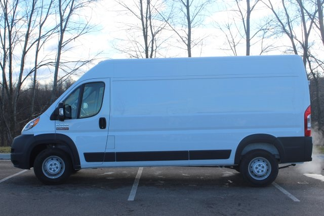 2018 ProMaster 2500 High Roof FWD,  Empty Cargo Van #L18A087 - photo 5