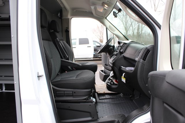 2018 ProMaster 2500 High Roof FWD,  Empty Cargo Van #L18A089 - photo 12