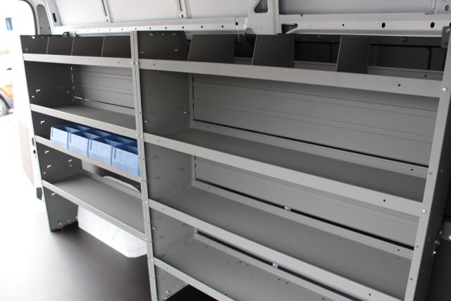 2018 ProMaster 2500 High Roof FWD,  Empty Cargo Van #L18A089 - photo 13