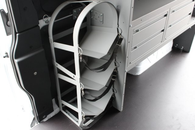 2018 ProMaster 2500 High Roof FWD,  Empty Cargo Van #L18A089 - photo 14