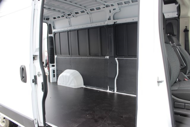 2018 ProMaster 2500 High Roof FWD,  Empty Cargo Van #L18A090 - photo 13