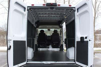 2018 ProMaster 2500 High Roof FWD,  Empty Cargo Van #L18A090 - photo 2