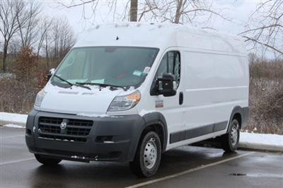 2018 ProMaster 2500 High Roof FWD,  Empty Cargo Van #L18A090 - photo 4