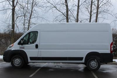 2018 ProMaster 2500 High Roof FWD,  Empty Cargo Van #L18A090 - photo 5
