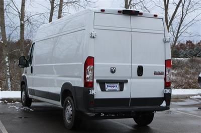 2018 ProMaster 2500 High Roof FWD,  Empty Cargo Van #L18A090 - photo 6