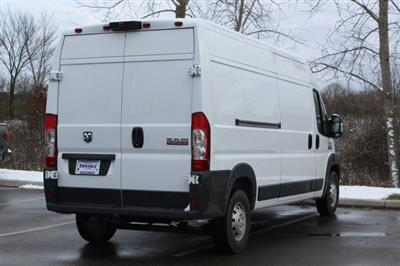 2018 ProMaster 2500 High Roof FWD,  Empty Cargo Van #L18A090 - photo 8