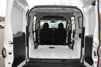 2018 ProMaster City FWD,  Empty Cargo Van #L18A097 - photo 2