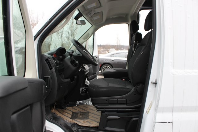 2018 ProMaster 2500 High Roof FWD,  Empty Cargo Van #L18A105 - photo 11