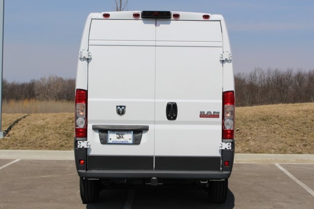 2018 ProMaster 2500 High Roof FWD,  Empty Cargo Van #L18A105 - photo 7