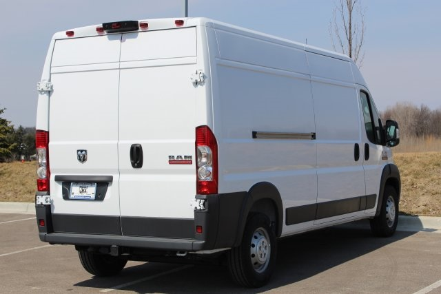 2018 ProMaster 2500 High Roof FWD,  Empty Cargo Van #L18A105 - photo 8
