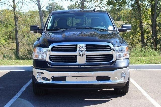 2018 Ram 1500 Crew Cab 4x4, Pickup #L18D018 - photo 3