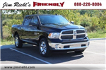 2018 Ram 1500 Crew Cab 4x4, Pickup #L18D018 - photo 1