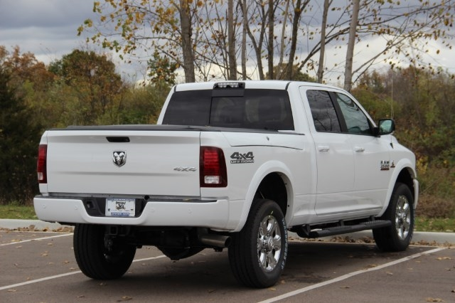 2018 Ram 2500 Crew Cab 4x4, Pickup #L18D021 - photo 2