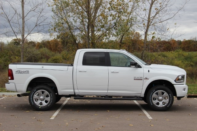 2018 Ram 2500 Crew Cab 4x4, Pickup #L18D021 - photo 8