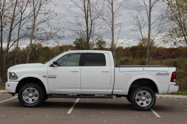 2018 Ram 2500 Crew Cab 4x4, Pickup #L18D021 - photo 24