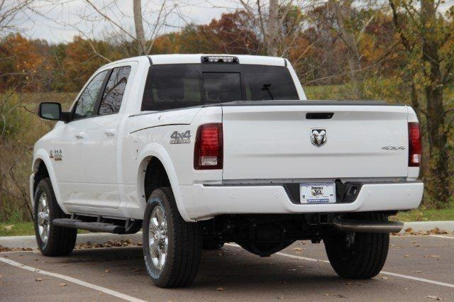 2018 Ram 2500 Crew Cab 4x4, Pickup #L18D021 - photo 25