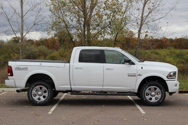2018 Ram 2500 Crew Cab 4x4, Pickup #L18D021 - photo 27