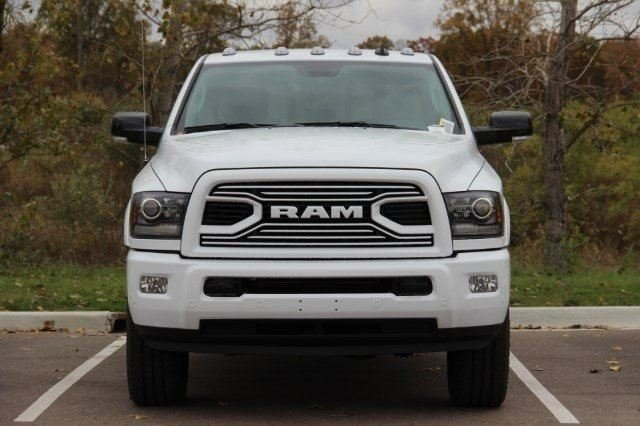 2018 Ram 2500 Crew Cab 4x4,  Pickup #L18D021 - photo 3