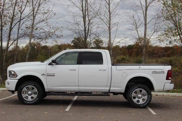 2018 Ram 2500 Crew Cab 4x4,  Pickup #L18D021 - photo 5