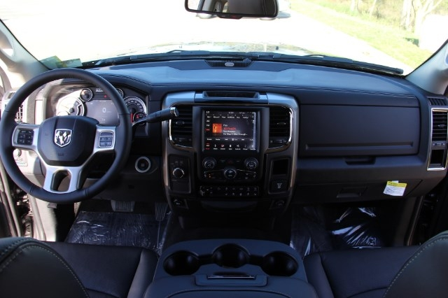 2018 Ram 2500 Mega Cab 4x4 Pickup #L18D022 - photo 16