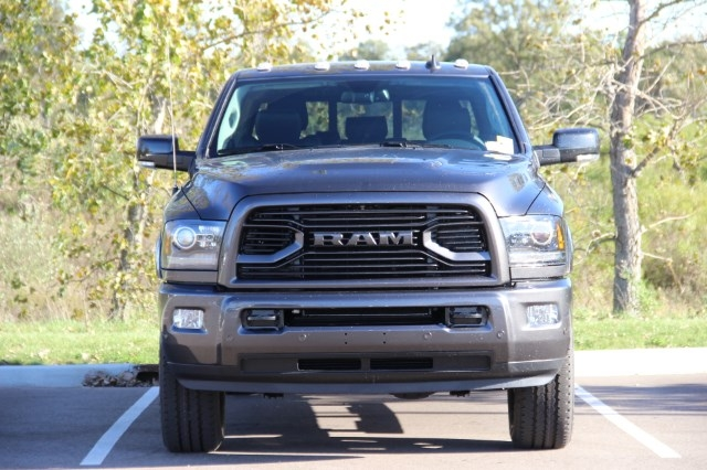 2018 Ram 2500 Mega Cab 4x4 Pickup #L18D022 - photo 3