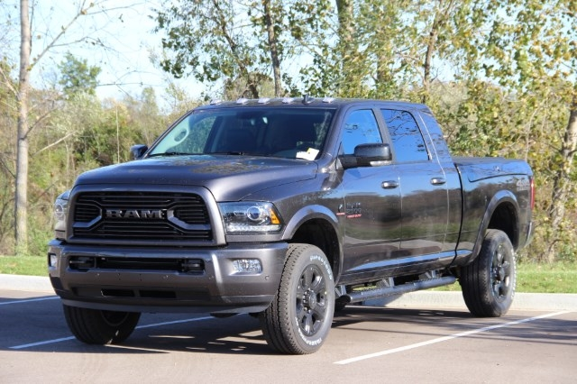 2018 Ram 2500 Mega Cab 4x4 Pickup #L18D022 - photo 4