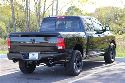 2018 Ram 1500 Crew Cab 4x4 Pickup #L18D028 - photo 2