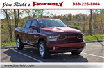 2018 Ram 1500 Crew Cab 4x4 Pickup #L18D037 - photo 1