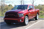 2018 Ram 1500 Crew Cab 4x4 Pickup #L18D037 - photo 4