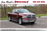 2018 Ram 1500 Crew Cab 4x4 Pickup #L18D043 - photo 1