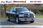 2018 Ram 1500 Crew Cab 4x4 Pickup #L18D044 - photo 1