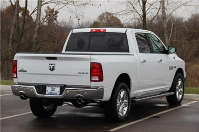 2018 Ram 1500 Crew Cab 4x4 Pickup #L18D046 - photo 2