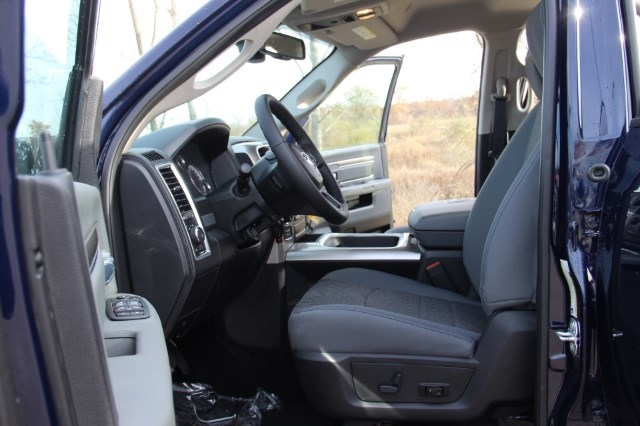 2018 Ram 1500 Crew Cab 4x4, Pickup #L18D063 - photo 10