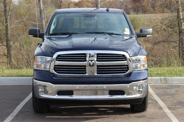 2018 Ram 1500 Crew Cab 4x4, Pickup #L18D063 - photo 20