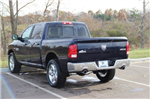 2018 Ram 1500 Crew Cab 4x4, Pickup #L18D063 - photo 23