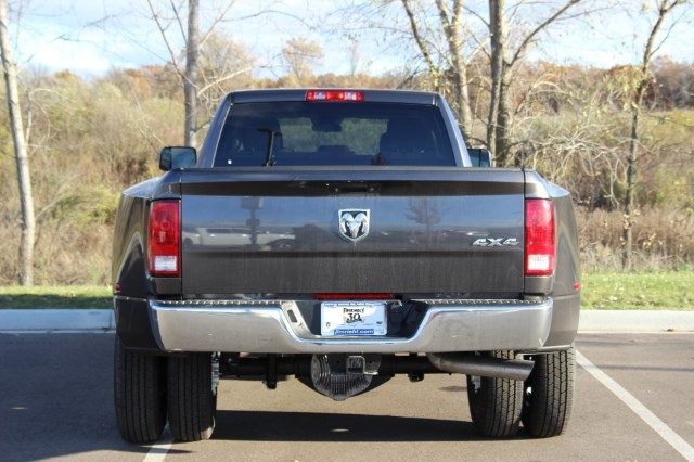 2018 Ram 3500 Crew Cab DRW 4x4 Pickup #L18D065 - photo 7