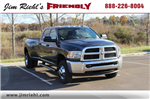 2018 Ram 3500 Crew Cab DRW 4x4 Pickup #L18D065 - photo 1
