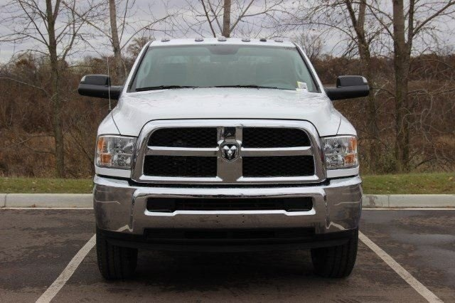 2018 Ram 2500 Regular Cab 4x4,  Pickup #L18D075 - photo 3