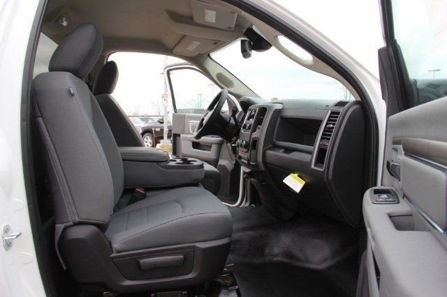 2018 Ram 2500 Regular Cab 4x4,  Pickup #L18D075 - photo 11