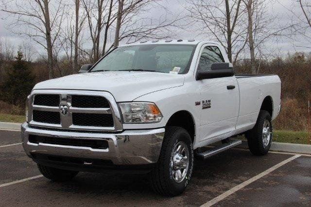 2018 Ram 2500 Regular Cab 4x4,  Pickup #L18D075 - photo 18