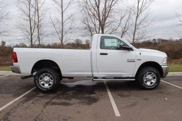 2018 Ram 2500 Regular Cab 4x4,  Pickup #L18D075 - photo 22